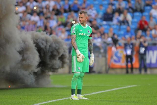 Arkadiusz Malarz zakończył piłkarską karierę w wieku 41 lat