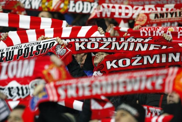 Na trybunach stadionu przy al. Piłsudskiego znów zasiądzie ponad 17 tys. widzów