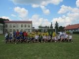 Konieczno górą w turnieju piłki nożnej o Puchar Proboszcza i Burmistrza. Na 40-lecie nadania szkole imienia Henryka Sienkiewicza (ZDJĘCIA)