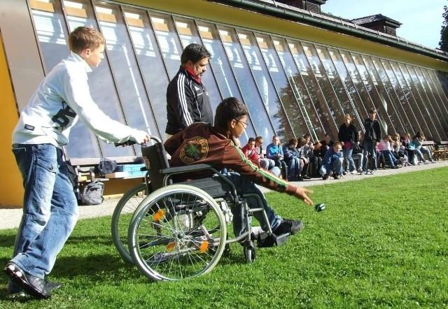 500 plus dla niepełnosprawnych