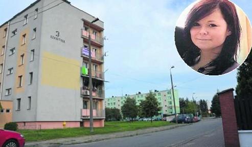 Jolantę Świstak ostatni raz widziano w rejonie ul. Szkotniej. Była wtedy w zaawansowanej ciąży