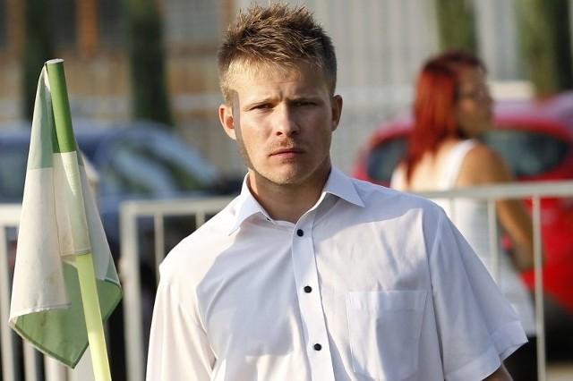 30-letni Szymon Szydełko w ciągu dnia dostął oferty z Orła Przeworsk i Karpat Krosno.