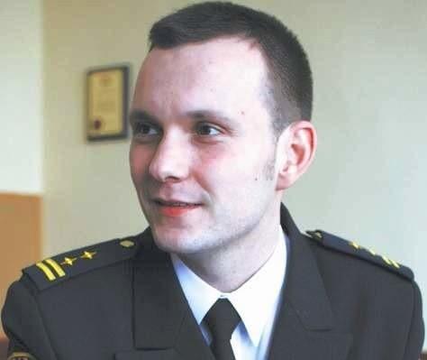 Na pytania naszych Czytelników odpowiada Krzysztof Kolenda, komendant Straży Miejskiej w Białymstoku.