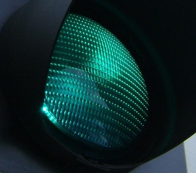 Sygnalizacja świetlna pomogłaby również kierowcom wyjeżdżającym z ul. Sikorskiego