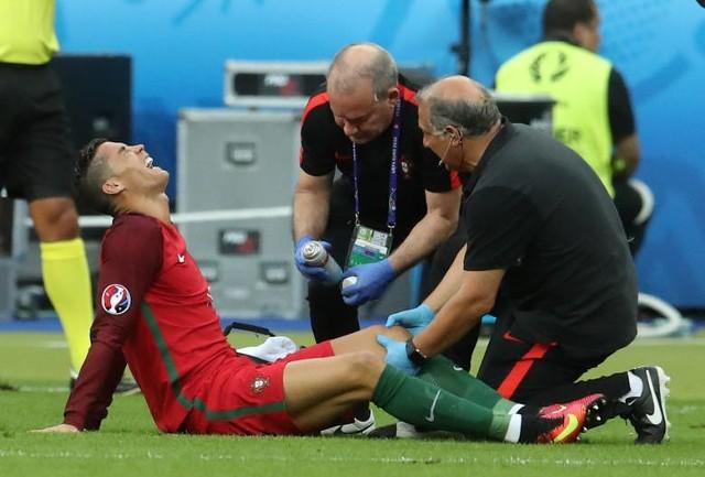 Mecz Portugalia - Francja 1:0. Finał EURO 2016