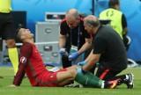 EURO 2016. Portugalia Francja 1:0. Eder - zwycięski gol, kontuzja Ronaldo (zdjecia, wideo)