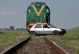 Przejazd kolejowy – pułapka dla kierowcy?