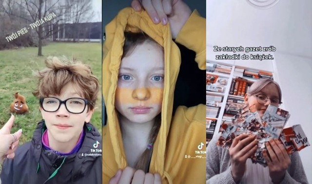 Młodzi mieszkańcy Mysłowic stworzyli ekologiczne TikToki. Zobacz kolejne zdjęcia. Przesuń zdjęcia w prawo - wciśnij strzałkę lub przycisk NASTĘPNE
