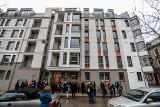 Gdańsk: Lokatorzy nowego budynku TBS Motława odebrali klucze do mieszkań! Przy ul. Wróblej zamieszka 39 rodzin