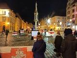 Akcja solidarności z Białorusią. Przypomną o zabitych przez reżim Łukaszenki