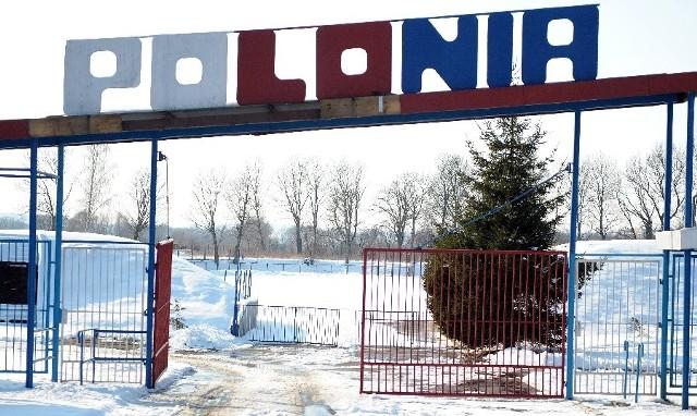 W Przemyślu w sobotę miał być rozegrany hit kolejki Polonii z Pogonią.
