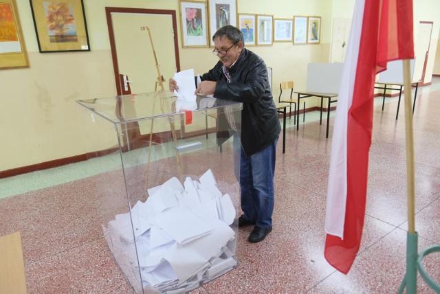Gdzie głosować w Kluczborku, Byczynie, Wołczynie i Lasowicach Wielkich? Komisje wyborcze, lokale wyborcze.