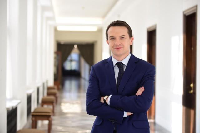 Adam Szłapka został nowym szefem Nowoczesnej