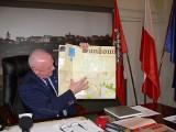 Burmistrz Sandomierza planuje powiększyć granice administracyjne miasta i zaprosić do Królewskiego Miasta kilka ościennych miejscowości