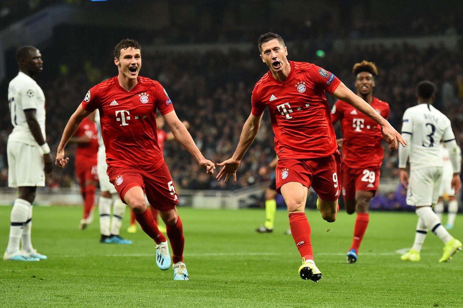 Mecz Bayern Monachium - Chelsea Londyn ONLINE. Gdzie oglądać w telewizji? TRANSMISJA TV NA ŻYWO | Gol24