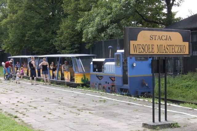 Wąskotorówka nie wróci do Parku Śląskiego.Zobacz kolejne zdjęcia. Przesuwaj zdjęcia w prawo - naciśnij strzałkę lub przycisk NASTĘPNE