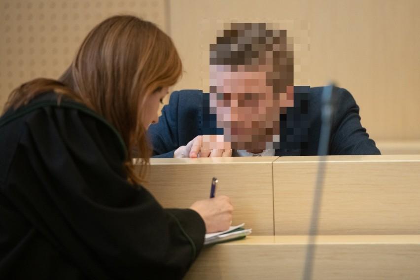 Sprawa Ewy Tylman: Jest wyrok sądu! Adam Z. uniewinniony od...