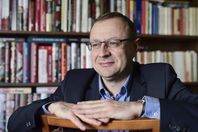Prof. Antoni Dudek: Kaczyński złapał oddech na majówkę. Byle dojechać do ósmego maja, bo wtedy rządzący mają ogłosić Nowy Ład