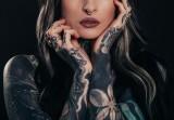 Wytatuowane dziewczyny. Czy uważasz, że tatuaże pasują kobietom? Zobacz zdjęcia i zagłosuj w sondzie!