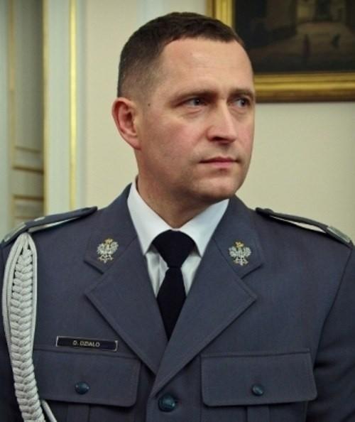 Dariusz Działo