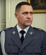 Śląskie: Czy w środę będziemy mieć nowego komendanta policji?