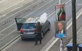 Niemcy: Zamach na synagogę w Halle. 27-letni Stehpan Balliet zastrzelił dwie osoby [WIDEO]