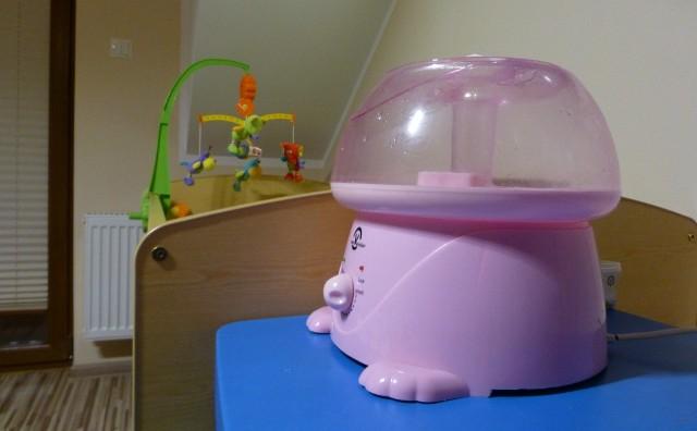 Nawilżacz powietrzaWybierając nawilżacz powietrza, warto zastanowić się nad jego dodatkowymi funkcjami, dzięki którym będziemy mogli oddychać zdrowszym powietrzem. Oczyszczanie i jonizacja przydadzą się szczególnie tam, gdzie mieszkają astmatycy i małe dzieci.