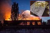 Pożar w Unionteksie: Doniesienie na prezydent Zdanowską