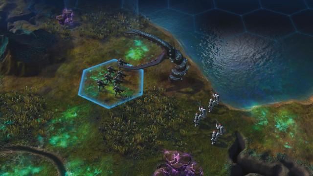 Civilization: Beyond EarthPremiera gry Civilization: Beyond Earth została zaplanowana na 24 października