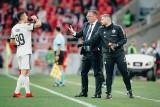 Legia Warszawa bez Czesława Michniewicza. Z Górnikiem Łęczna zastąpi go asystent Alessio De Petrillo