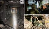 Oto wnętrze tunelu do hitlerowskiego kompleksu z czasu II wojny światowej [ZDJĘCIA]