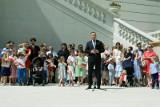 Prezydent Duda zapowiedział chęć współpracy z opozycją
