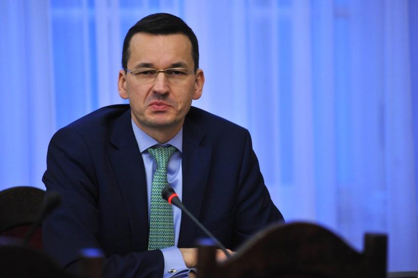 Mateusz Morawiecki został przewodniczącym właśnie powołanej Rady ds. Innowacji
