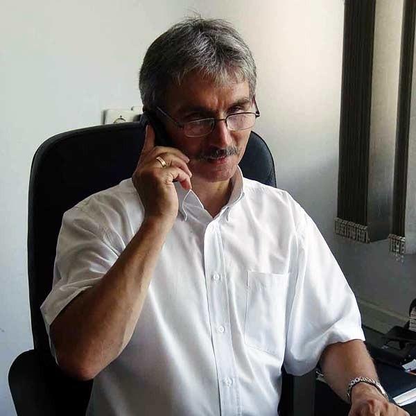 Prezesem PROT jest Jan Sołek (na zdjęciu), niegdyś członek zarządu województwa, na którego czele stał Bogdan Rzońca, aktualny wicemarszałek.