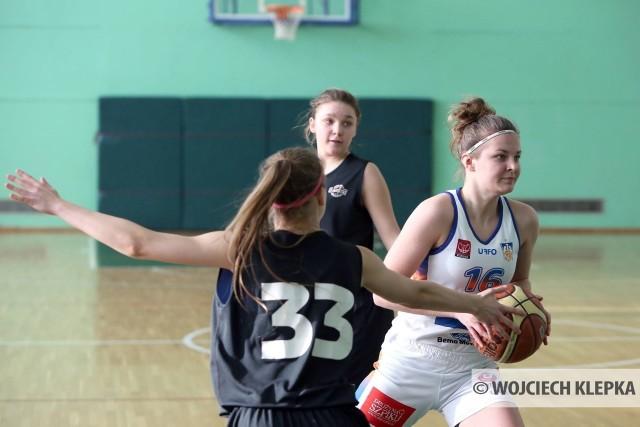 Młode koszykarki Enei AZS Poznań będą faworytkami rozpoczynającego się w piątek turnieju