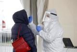 Koronawirus w Polsce. 621 nowych przypadków covid-19 w Podlaskiem. W kraju 25 052 kolejnych zakażeń i 453 zgony 17.03.2021