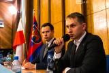 Wielka wolta w Radzie Miasta Szczecin. Bezpartyjni zdecydowali się podjąć współpracę z Koalicją [DUŻO ZDJĘĆ]
