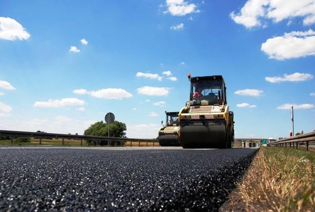 Opolski oddział GDDKiA ma plan przebudowy dróg krajowych w regionie. Szczegóły w galerii.