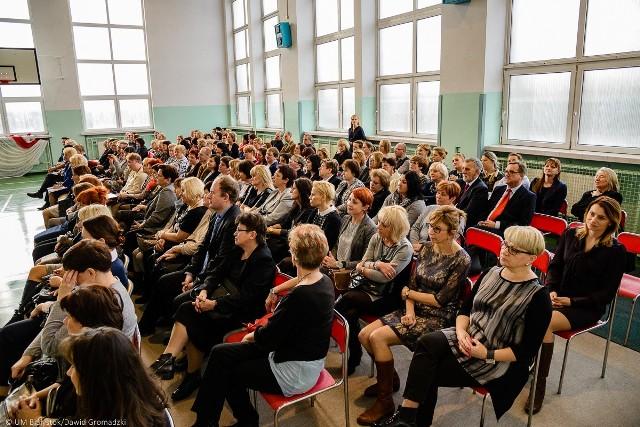 Miejski Ośrodek Pomocy Rodzinie w Białymstoku obchodził 25-lecie
