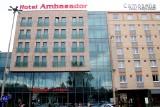 Puste hotele w Łodzi. Biznesmeni na urlopach, turystów mało...