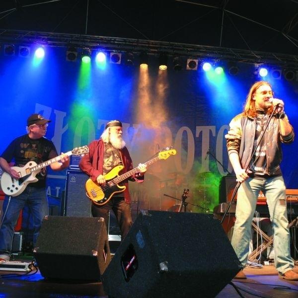 """Zespół Dżem wystąpi podczas Siemiatycze Blues Festival. Zapewne będzie można usłyszeć największe przeboje grupy, jak chociażby: """"Wehikuł czasu"""", """"Whisky"""" czy """"Jak malowany ptak""""."""
