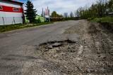 Tarnobrzeg. Ponad milion złotych dofinansowania na przebudowę ulicy Strefowej