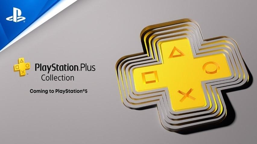 Dzięku usłudze PS Plus gracze posiadający konsolę najnowszej...
