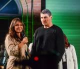 Andrzej Gołota pewnym krokiem z pomocą żony Marioli wkroczył do show - biznesu! Niedługo zobaczymy go w 4. edycji programu Agent Gwiazdy!