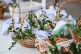 Święcenie pokarmów w 2021 roku głównie na zewnątrz. O której święconka w parafiach z Kujawsko-Pomorskiego?