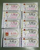 Drożej za przejazdy MPK - nowych, droższych biletów MPK nie ma w kioskach!