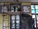 Trwa remont kawiarni w Miejskim Centrum Kultury w Skarżysku (ZDJĘCIA)