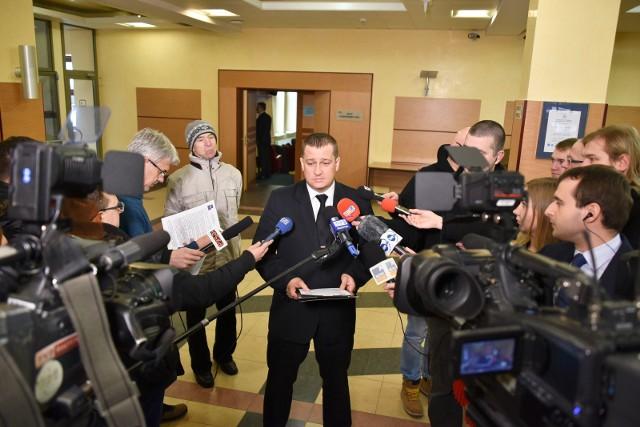 Paweł Myszkowski i Tadeusz Truskolaski wypowiedzieli się o referendum lokalny ws. budowy lotniska regionalnego