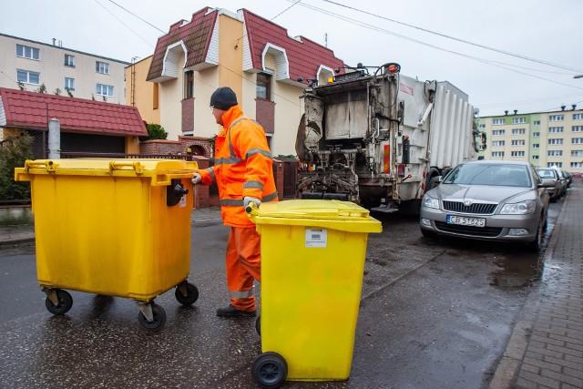 Wywóz odpadów staje się coraz większym obciążeniem dla miejskich i domowych budżetów
