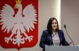 Magdalena Sroka, Porozumienie: Liderem jest Jarosław Gowin. Zachowanie Adama Bielana jest niedopuszczalne [rozmowa]